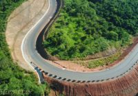 UGANDA DEVELOPING CRITICAL ROAD INFRASTRUCTURE TO SUPPORT OIL PRODUCTION