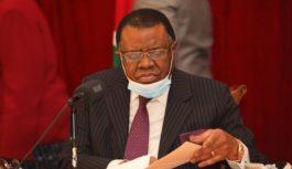 NAMIBIA RELAXES LOCKDOWN TO SAFEGUARD ECONOMY
