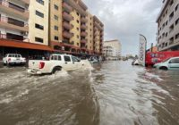 PERSISTENT FLOODING IN BIETRY – ABIDJAN