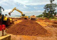 UGANDA BATTLES WITH FLOODING AS LAKE VICTORIA RISES