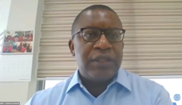 THE UNIQUE MODEL OF THE GHANA INFRASTRUCTURE FUND – SOLOMON ASAMOAH