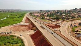 KAMPALA NORTHERN BYPASS EXPANSION PROGRESS REPORT