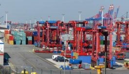 TANZANIA's ZPC TO INVEST IN PORT INFRASTRUCTURE