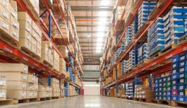 NCX COMMISSIONED 12 WAREHOUSE BUILDINGS IN NIGERIA