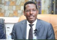 ABDI KARIYE HAIL PORT CONSTRUCTION IN SOMALIA
