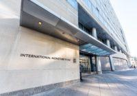 KEY TAKEAWAYS FROM IMF WEBINAR