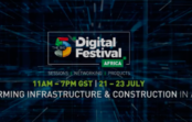 INAUGURAL BIG 5 DIGITAL FESTIVAL AFRICA EXTENDS DATES IN RESPONSE TO OVERWHELMING PARTICIPATION