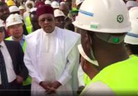 CONSTRUCTION OF THE GENERAL SEYNI KOUNTCHE BRIDGE – NAIMEY, NIGER