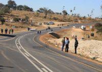 PEMBI BRIDGE COMMISSIONING TO BOOST ROAD TRANSPORT IN ZIMBABWE