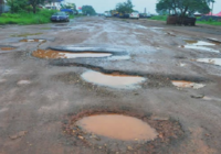 GHANA'S YEAR OF ROADS: WILL THIS BE ANOTHER FAILED PROMISE?