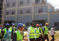 RWANDA CEMENT FACTORY TO START OPERATIONS SOON