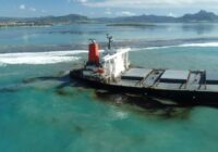 WHY MAURITIUS OIL SPILL IS A SERIOUS ISSUE