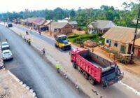 MASAKA-BUKAKATA ROAD CONSTRUCTION AT 33% COMPLETE IN UGANDA