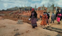 MALAWI GOVT. WARN CONTRACTORS TO STOP INFLATING CONSTRUCTION COST