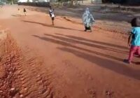 RESIDENT UNHAPPY WITH NEW BRIDGE CONSTRUCTION IN GAMBIA