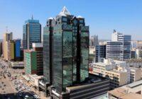 ZIMBABWE TREASURY SAYS GOVT. HAS SPENT US$6B ON INFRASTRUCTURE