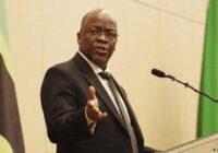 TANZANIA PRESIDENT PROMISED TO RE-SHAPE NANGURUKURU-LINDI HIGHWAY