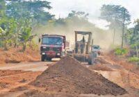 SOWEDA COMPLETE ROAD MAINTENANCE IN CAMEROON