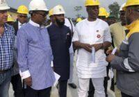 CONSTRUCTION OF BRASS SHIPYARD TO BEGIN SOON IN NIGERIA