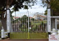 FACING WORK AT MAURITIUS's RICHELIEU OPEN PRISON TO BE COMPLETED IN 2021