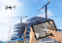 COVID-19: HOW TECH IS HELPING CONSTRUCTION COMPANY