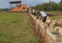 UGANDA MINISTER SAYS GOVT. TO GET CONSULTANT FOR STADIUM CONSTRUCTION