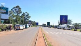 TWO TOWNS GETTING NEW FACELIFT DUE TO ROAD PROJECTS IN KENYA