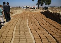 CALLS FOR ILLEGAL BRICK MAKERS TO BE EMBRACE INTENSIFIED IN ZIMBABWE