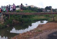 KWESIMINTSIM STORM DRAIN CONSTRUCTION BEGINS IN GHANA