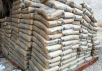 ETHIOPIA GOVT. TO IMPORT 320MILLION QUINTALS CEMENT TO SOLVE SHORTAGE IN THE INDUSTRY