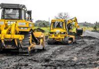 GROUND BREAKING CEREMONY FOR A 66KM ATIAK – LAROPI ROAD, UGANDA