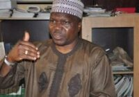 NIGERIA TUC UNHAPPY WITH RAILWAY LINE CONSTRUCTION TO NIGER REPUBLIC
