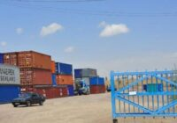 KANO STATE GOVT. INJECT FUND INTO DRY PORT PROJECT