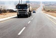 ANGOLA GOVT. ANNOUNCE NEW ERA FOR ROAD CONSTRUCTION