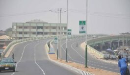 OGUN STATE EC APPROVED THREE KEY ROAD PROJECTS IN NIGERIA