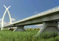 CONSTRUCTION OF OKAVANGO RIVER BRIDGE SET FOR COMPLETION AFTER TWO YEARS DELAY IN BOTSWANA
