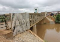 ANGOLA GOVT. ANNOUNCED PLANS TO BUILD 20 BRIDGES