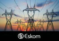 ESKOM STILL CONTINUING LOAD SHEDDING IN SA