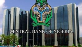 CBN UNVEILED PLANS FOR HOUSING FUND PROJECT IN NIGERIA