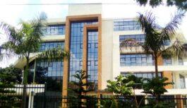 CITY OF KIGALI URGING ESTATE DEVELOPER TO INVEST IN GREEN BUILDING