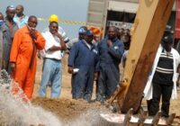 KPC ABANDONED PLANS TO REPLACE OLD PIPELINE IN KENYA
