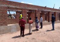 SENIOR CHIEF BLAST CONTRACTORS AFTER DELAY OF SCHOOL BUILDING IN MALAWI