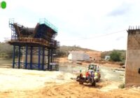 BARICHO BRIDGE ON SCHEDULE FOR DEC 2020 COMPLETION