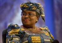 AFRICA INCHES FORWARD TO LEADING THE WORLD TRADE ORGANISATION