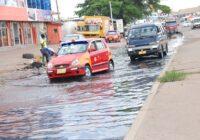 GHANA KANESHIE-ODORKOR HIGHWAY NEEDS URGENT ATTENTION