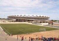 TANZANIA GOVT. TO OPEN TENDER FOR CONSTRUCTION OF STADIUM