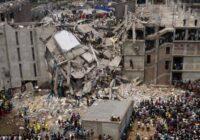 NIOB SAYS BUILDING COLLAPSE TO CONTINUE AS DEVELOPER IGNORES PROFESSIONALS IN NIGERIA