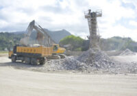 PROPOSED ROCK QUARRY PROJECT AWAITS PUBLIC COMMENT IN SEYCHELLES