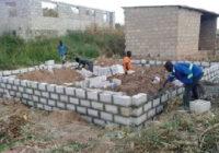 CONSTRUCTION OF MUTUKULA REGIONAL MARKET BEGINS IN UGANDA