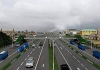 HOW NEW LAGOS INFRASTRUCTURAL ROAD MAP IS TAKING SHAPE